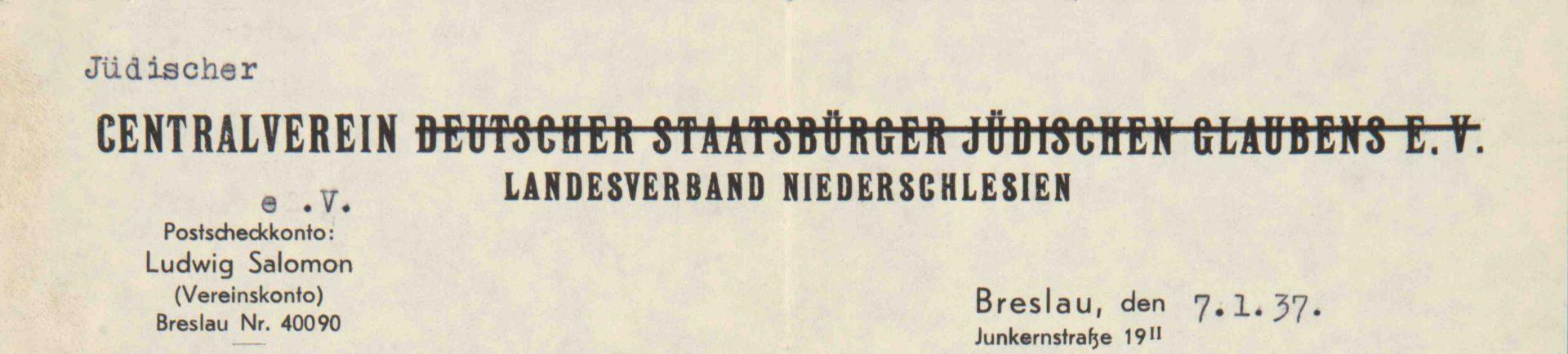 Centralverein.net
